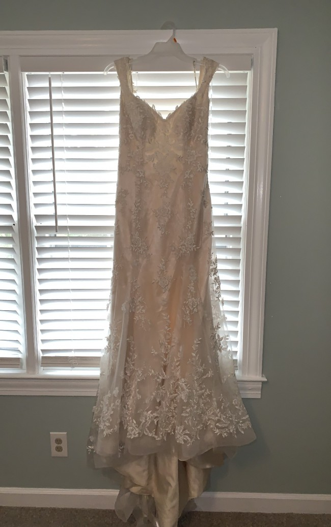 Maggie Sottero Holly Marie