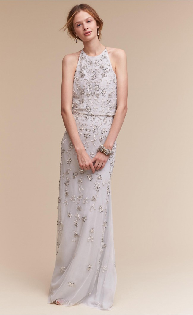 BHLDN, Starling Gown