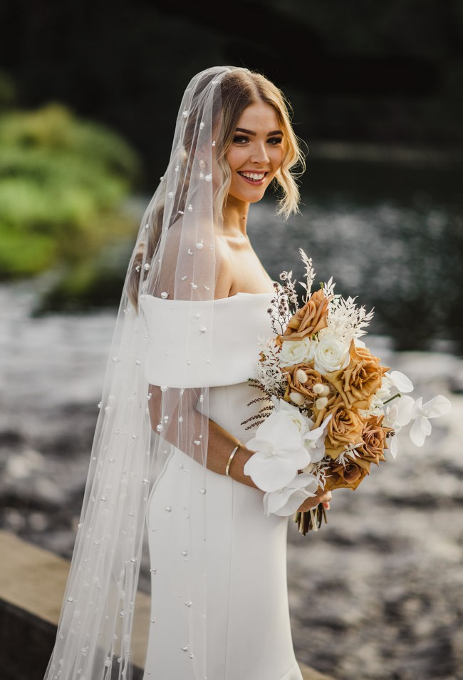 One Day Bridal Sadie gown