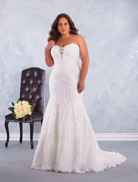 Alfred Angelo 2603W