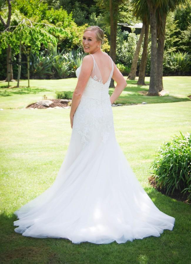 David Tutera Wedding Dresses On Sale