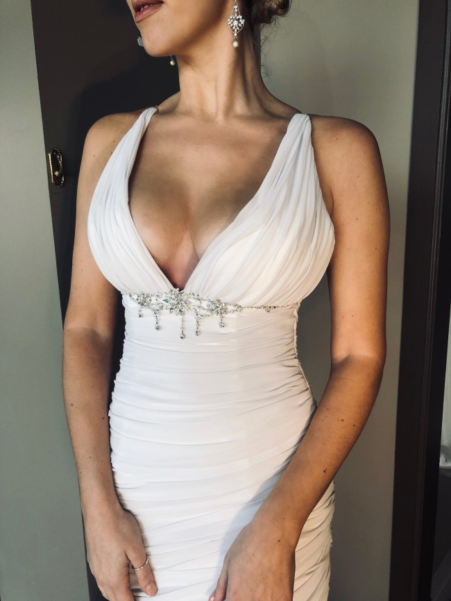 Anastasia Bridal Couture Natasha