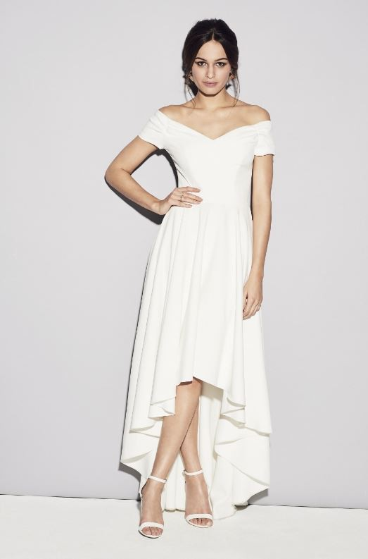 8c87ee338a6 The Pretty Dress Company New Wedding Dress on Sale 41% Off - Stillwhite  Australia
