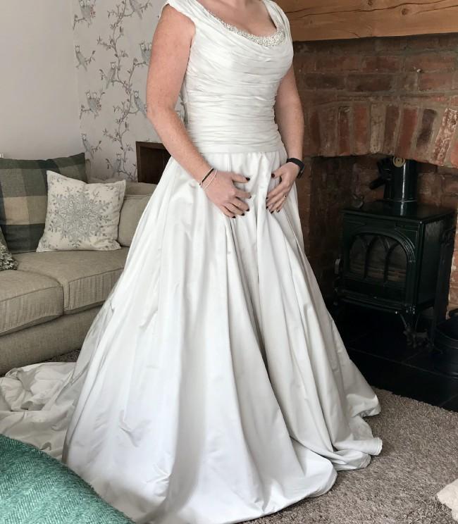Ian Stuart, Ball Gown