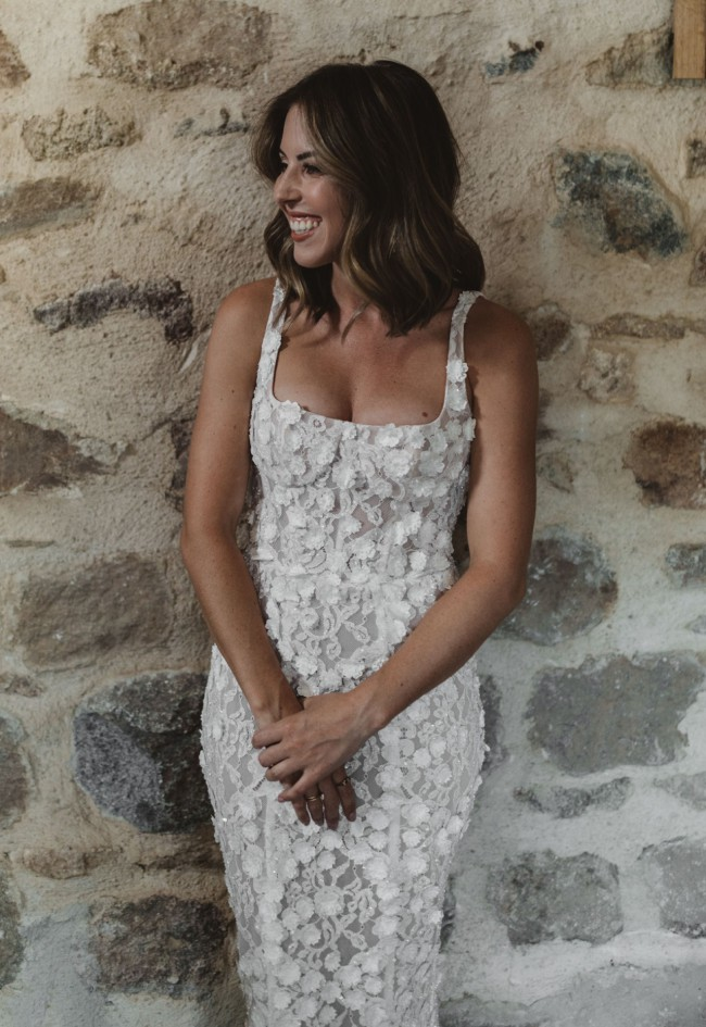 Pallas Collective, Gigi Midi Dress