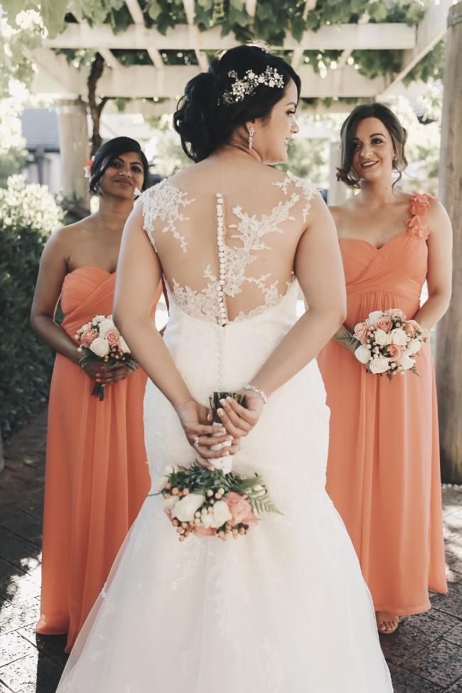 Tuscany Bridal Demi SY6269