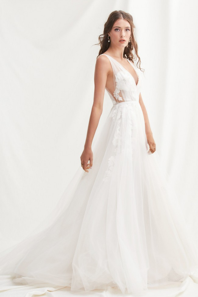 Willowby, Lainie, Style # 52609