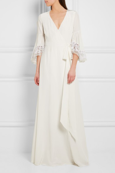 Temperley London, Rosemary Wedding Dress
