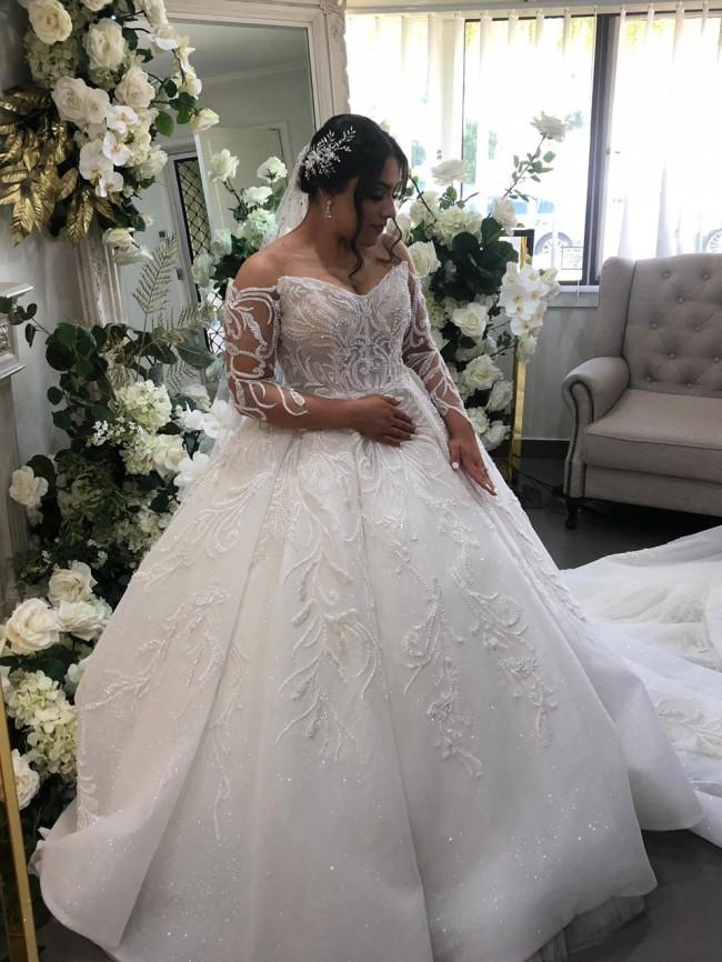 Fatima K, Custom Made