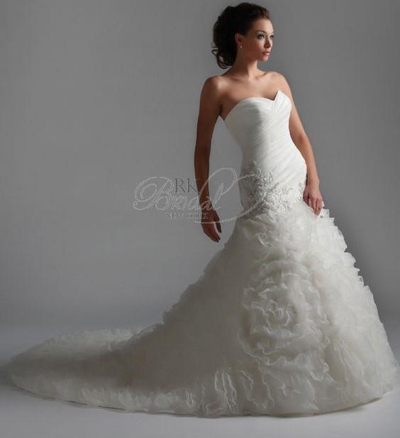 Bonny Bridal Essence Collection #8108