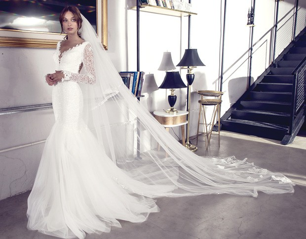 Riki Dalal 1102 New Wedding Dress On Sale 64% Off