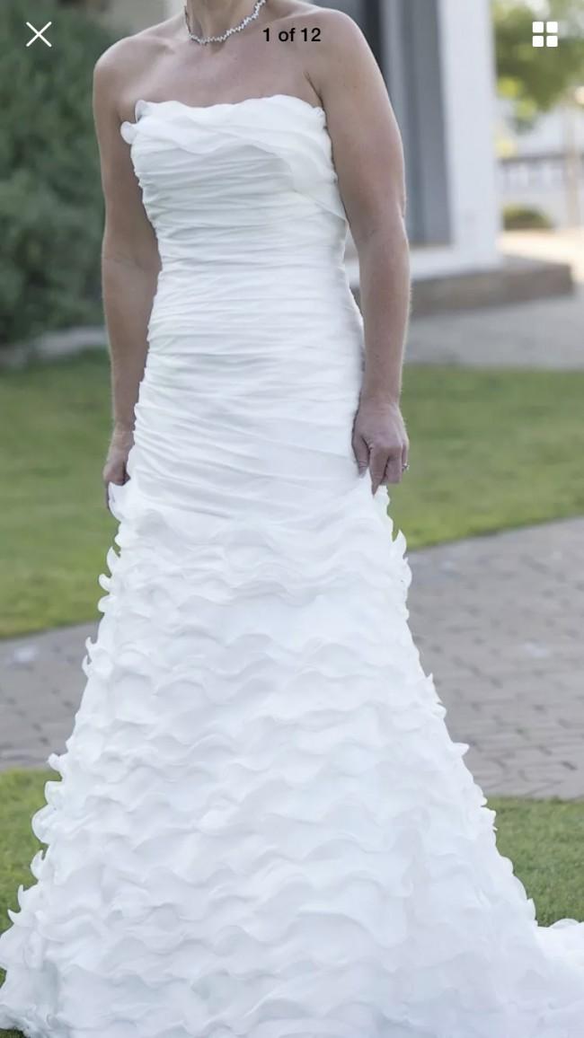 Halo Bridal 7884