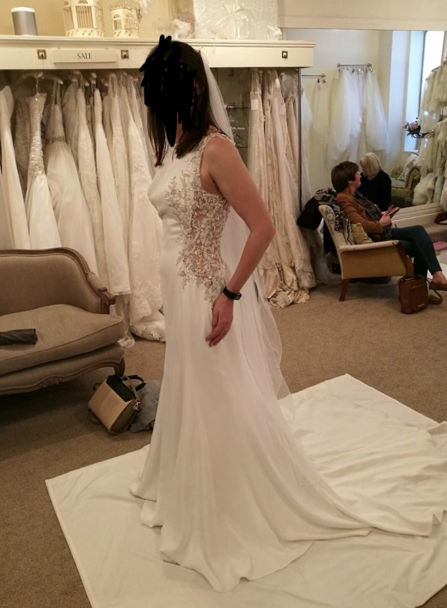 Maggie Sottero, Andie