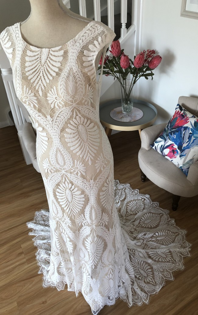 Unique Bridal Collection, May