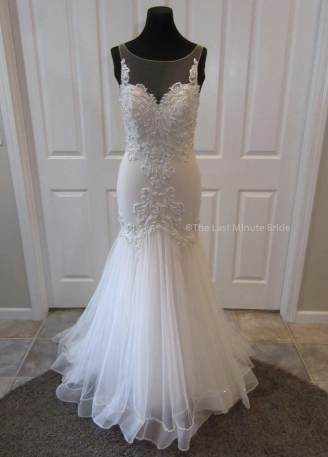 Sottero and Midgley, Khloe 8SC512