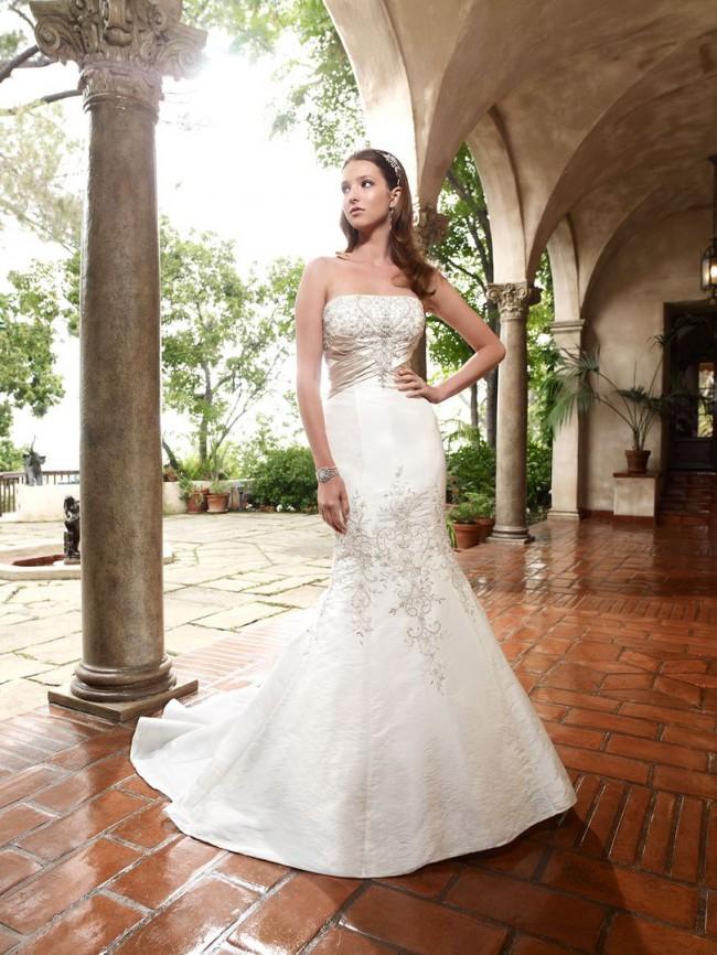 Casablanca Bridal 2016