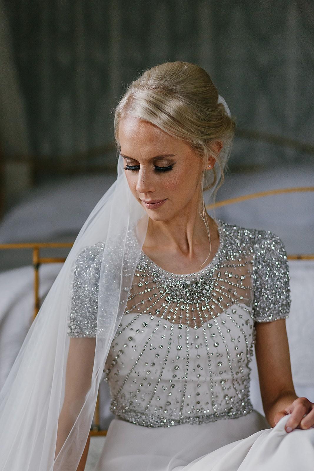 Jenny Packham Pippa Used Wedding Dress On Sale 43 Off Stillwhite