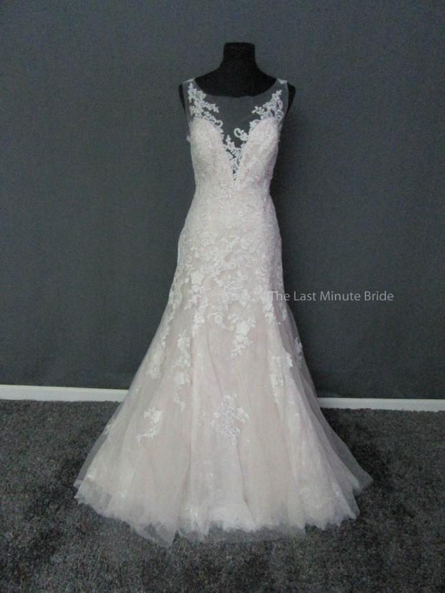 Allure Bridals 3066