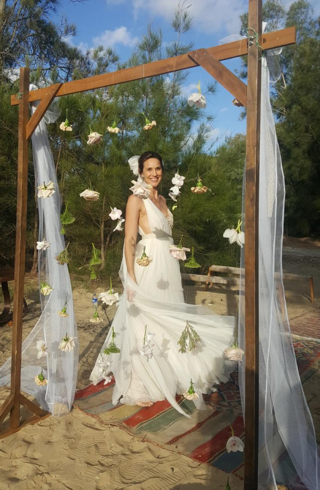 Zolotas Australia Bridal Couture Lyto
