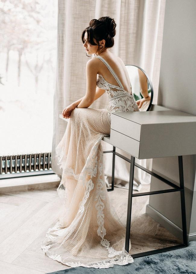 Miriams Bride Sunrise