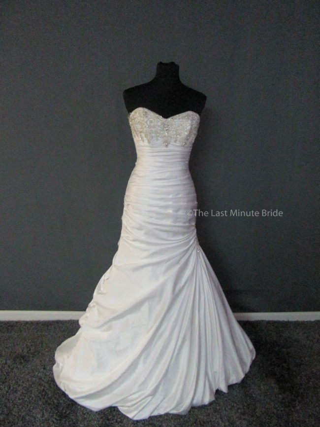 Maggie Sottero, Adeline J1472A