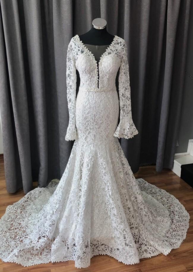 Sposa Moda The White Style 01