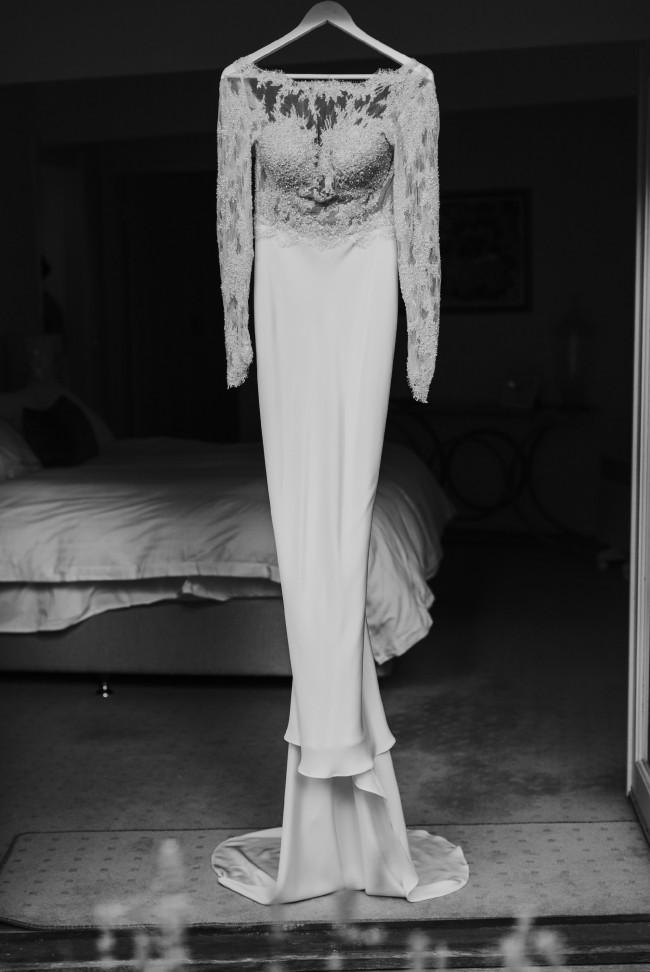 Kara Jade Designs Daniella Gown