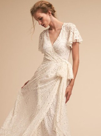 BHLDN, Lou Gown by PatBO
