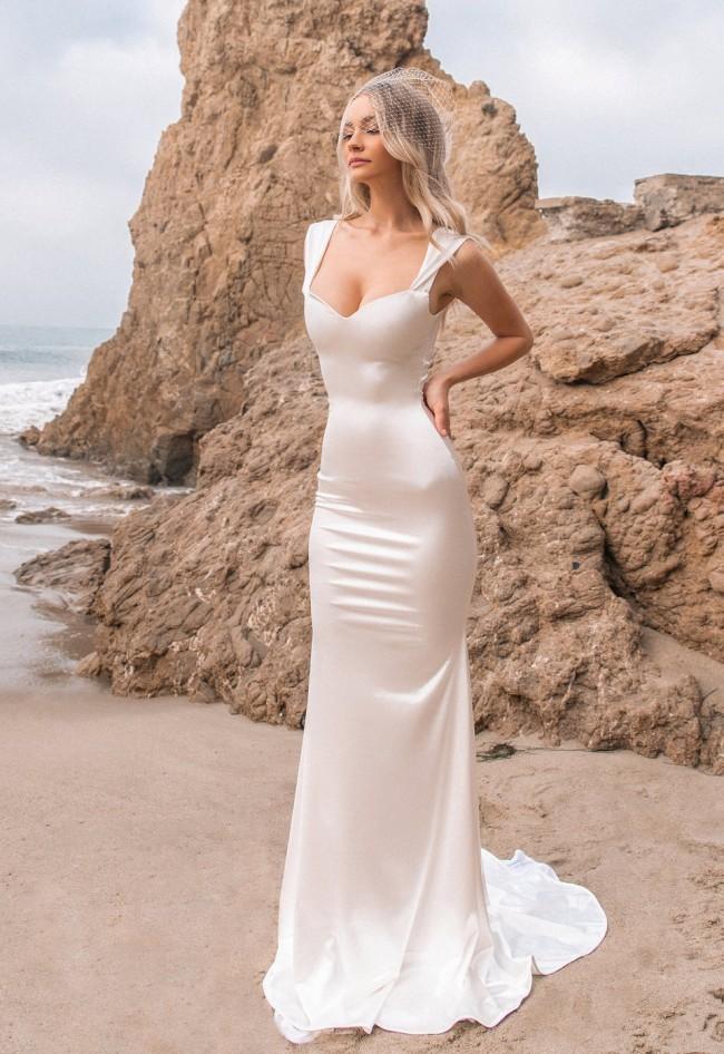 Lurelly Sevana Bridal Gown