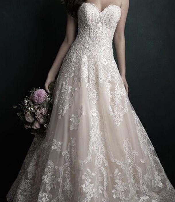Allure Couture C512
