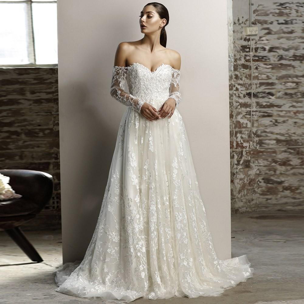 White Wedding Dress Victoria: Jadore White Label Victoria (W107) New Wedding Dress On