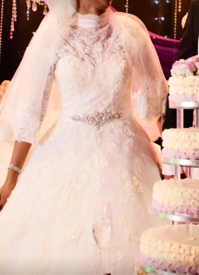 Bridal Italia, Ball Gown