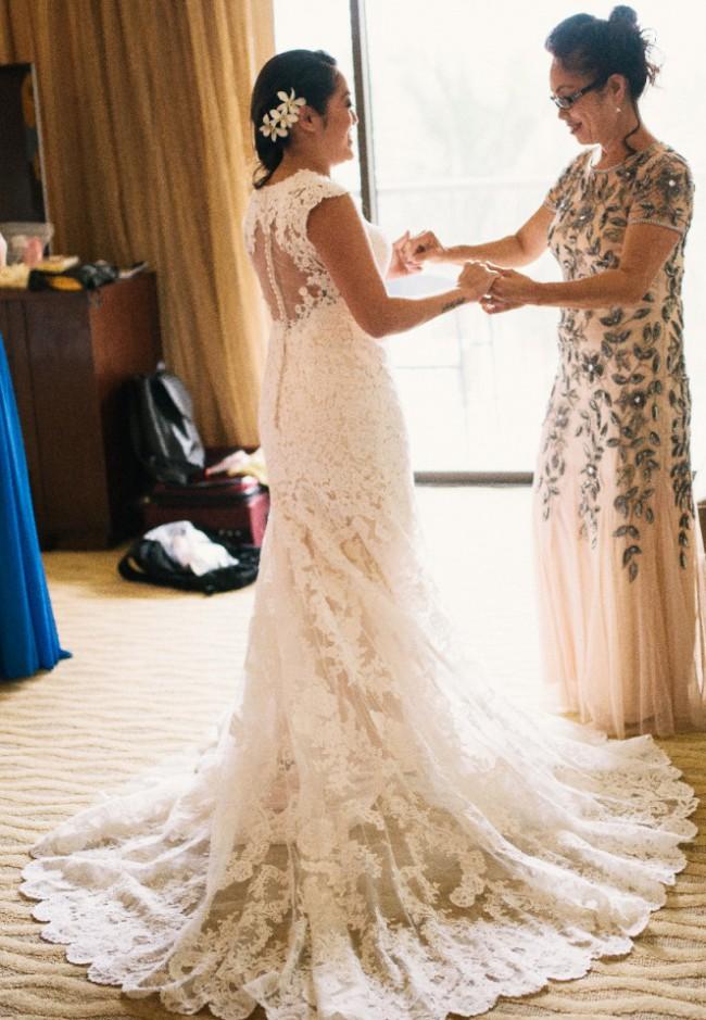 Allure Bridals, Allure 9264