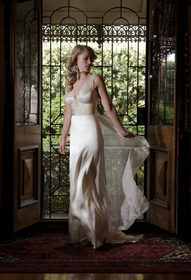 Swish Bridal Design Catriona
