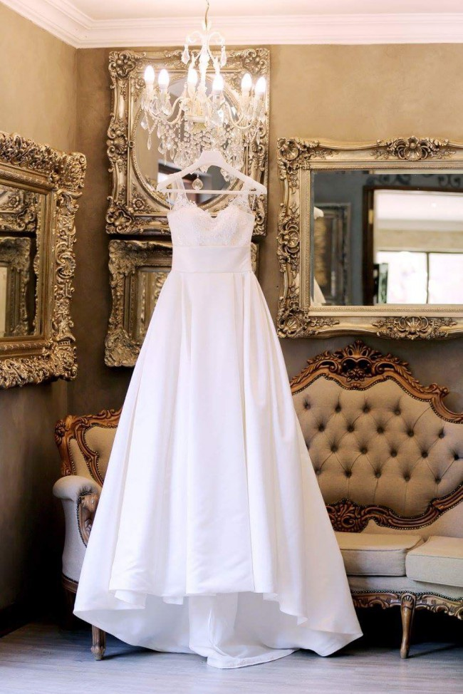 Juliana Wedding Dresses