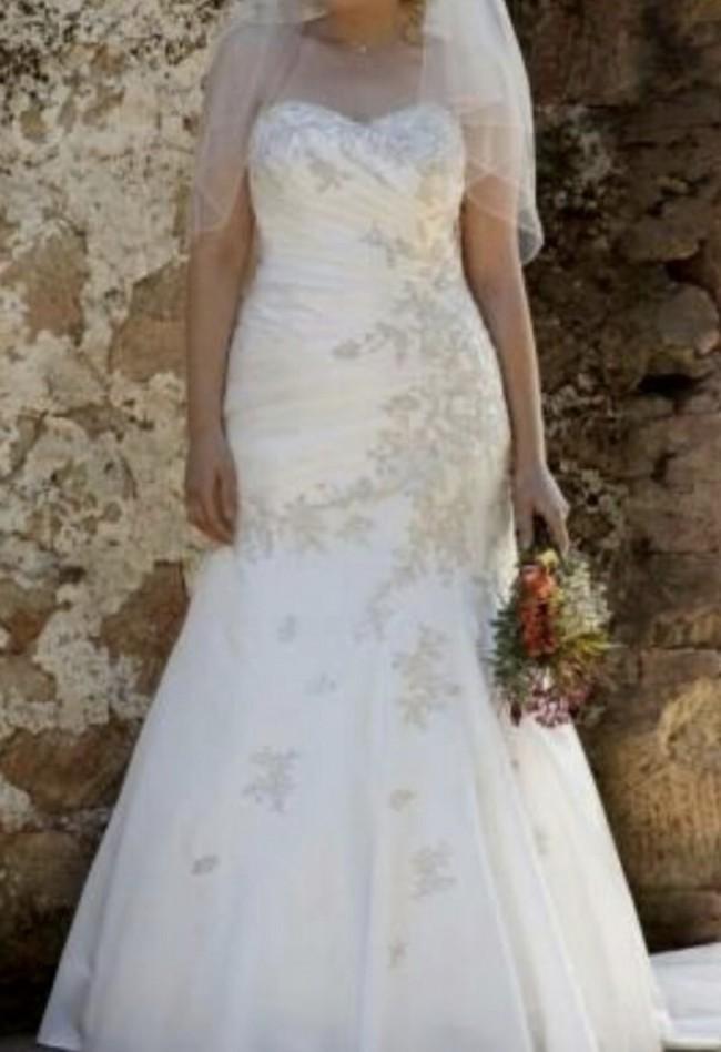 David's Bridal 13012389