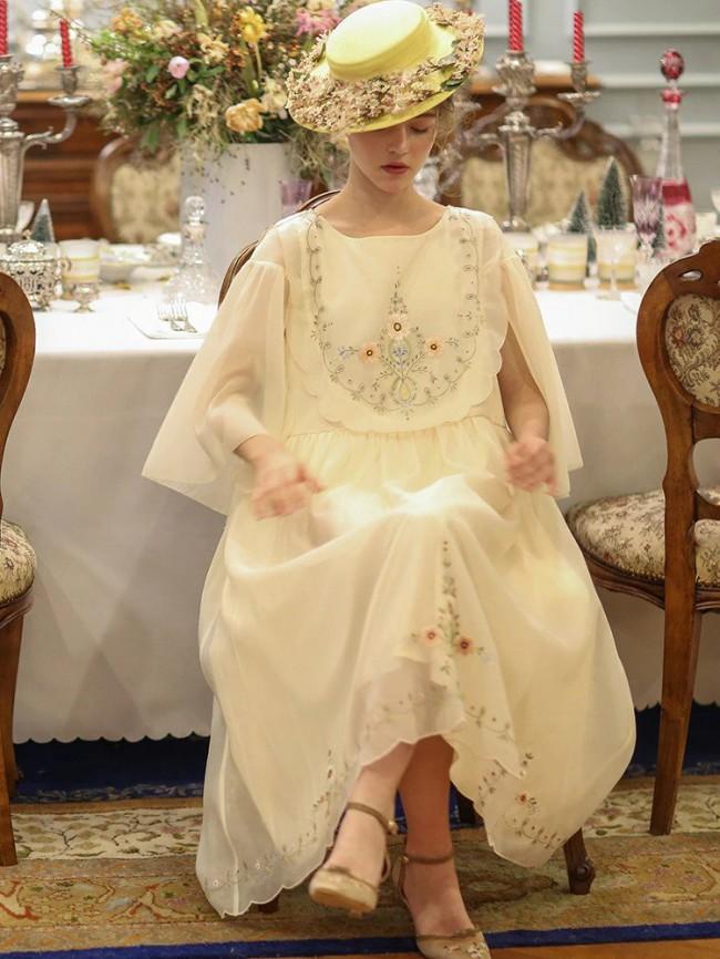 Le Wedding, C'est Chic Joséphine