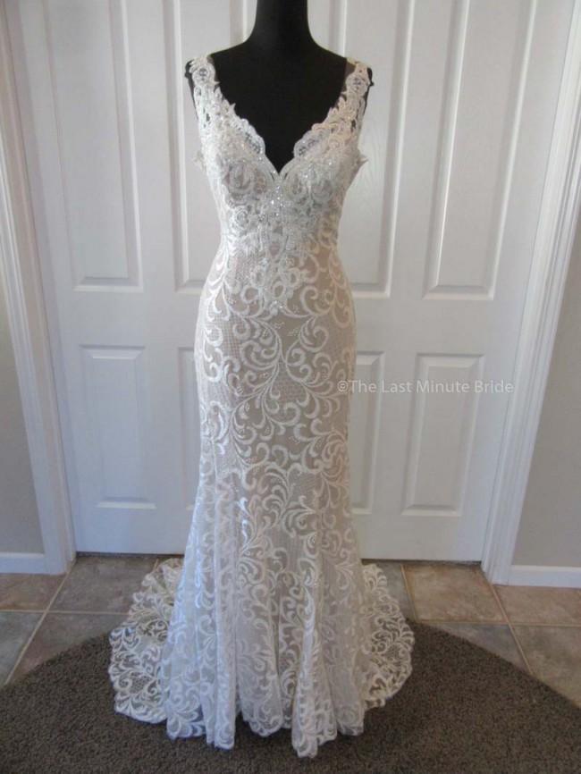 Allure Bridals C484