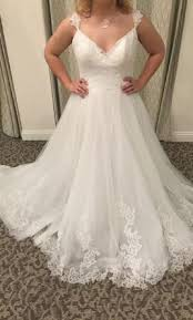 Maggie Sottero Crystal
