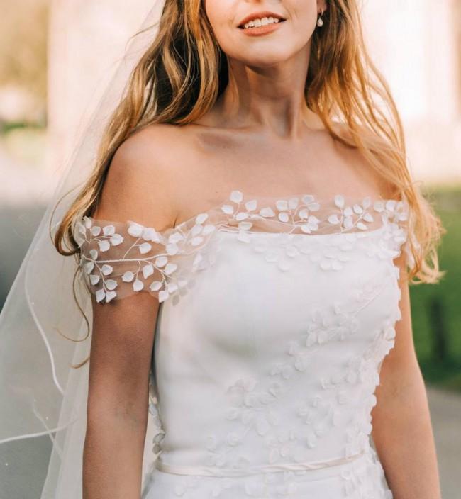 Stephanie Allin, Monroe