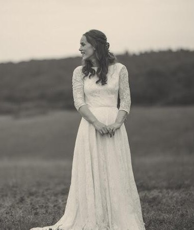 Kate Halfpenny Antonia