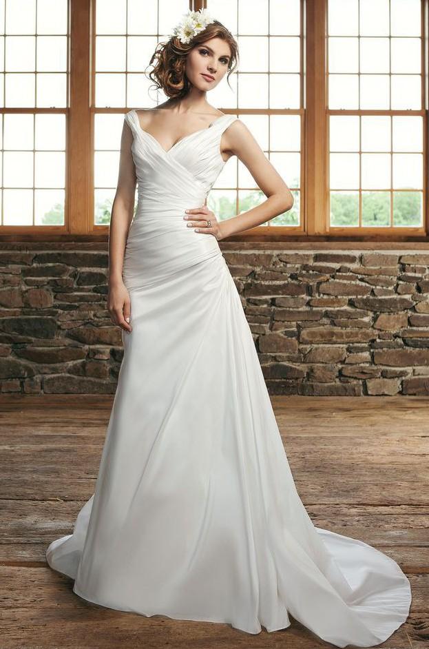 Sincerity Bridal 3611