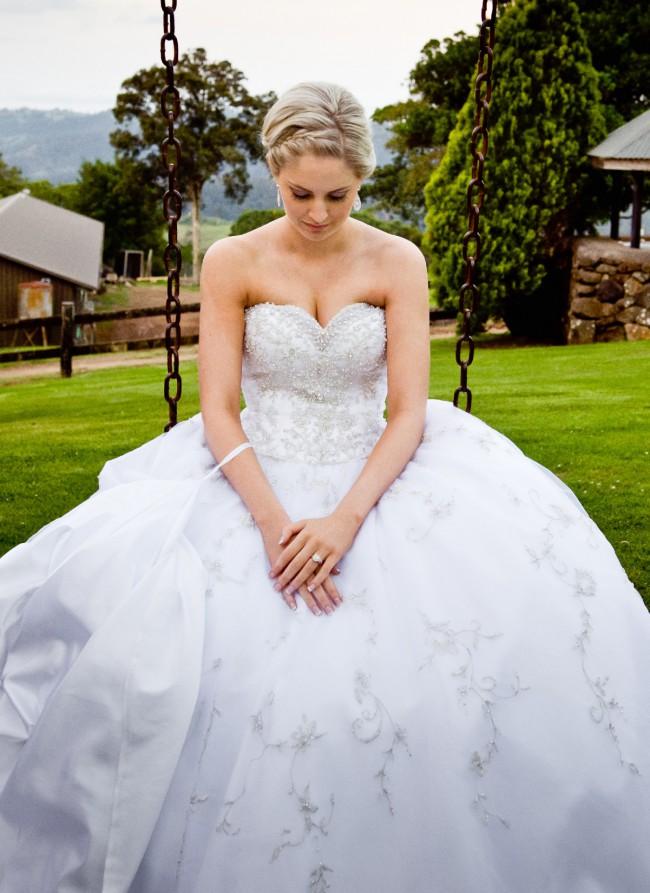 Allure Bridals 8753