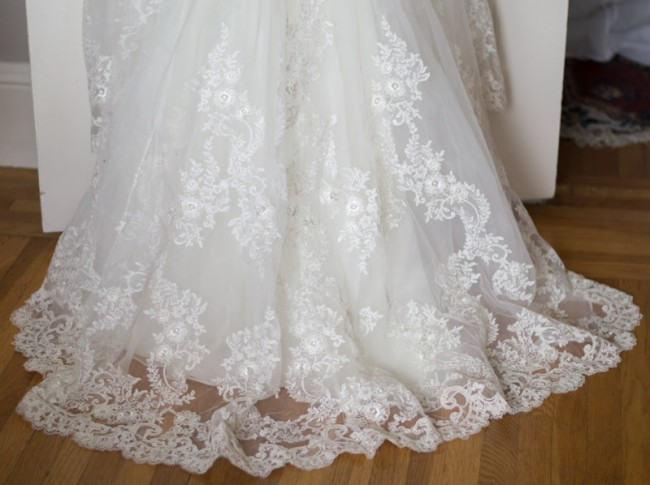 Allure Bridals 9208