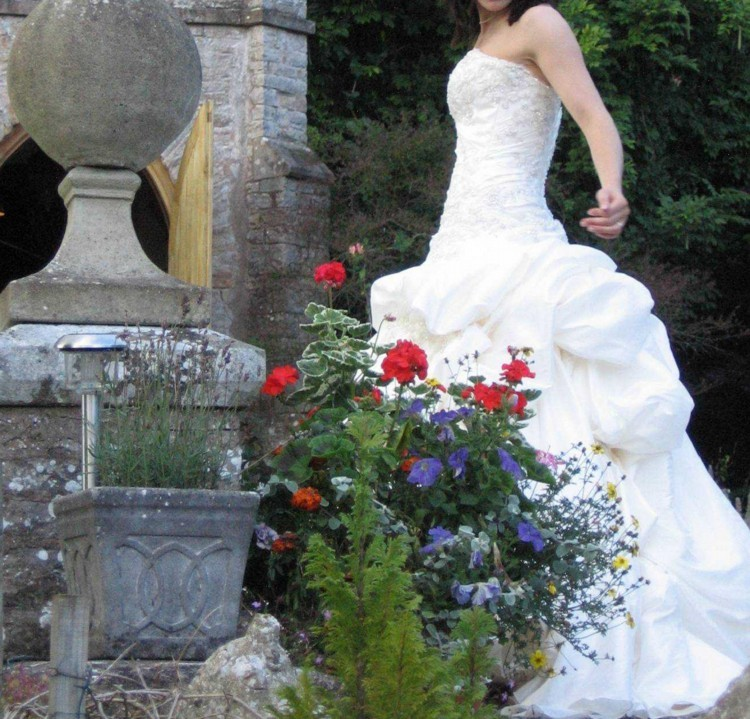 Henry Roth Second Hand Wedding Dress On Sale 82 Off: Maggie Sottero Aurelie Second Hand Wedding Dress On Sale