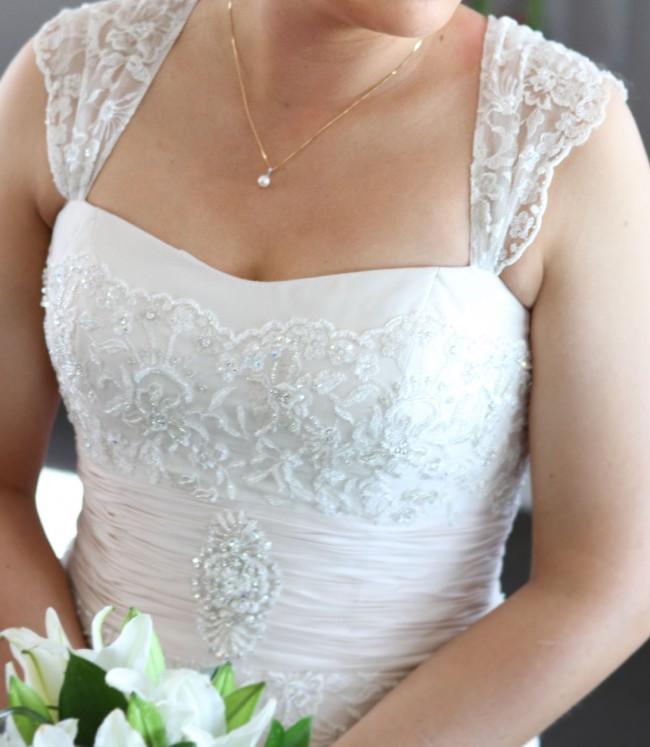 Brides By Mancini, Belle