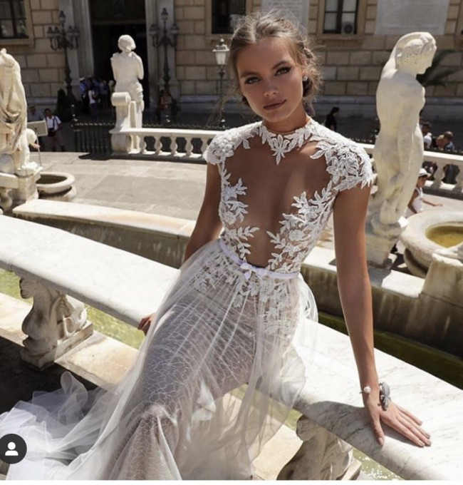 Muse By Berta Blanche