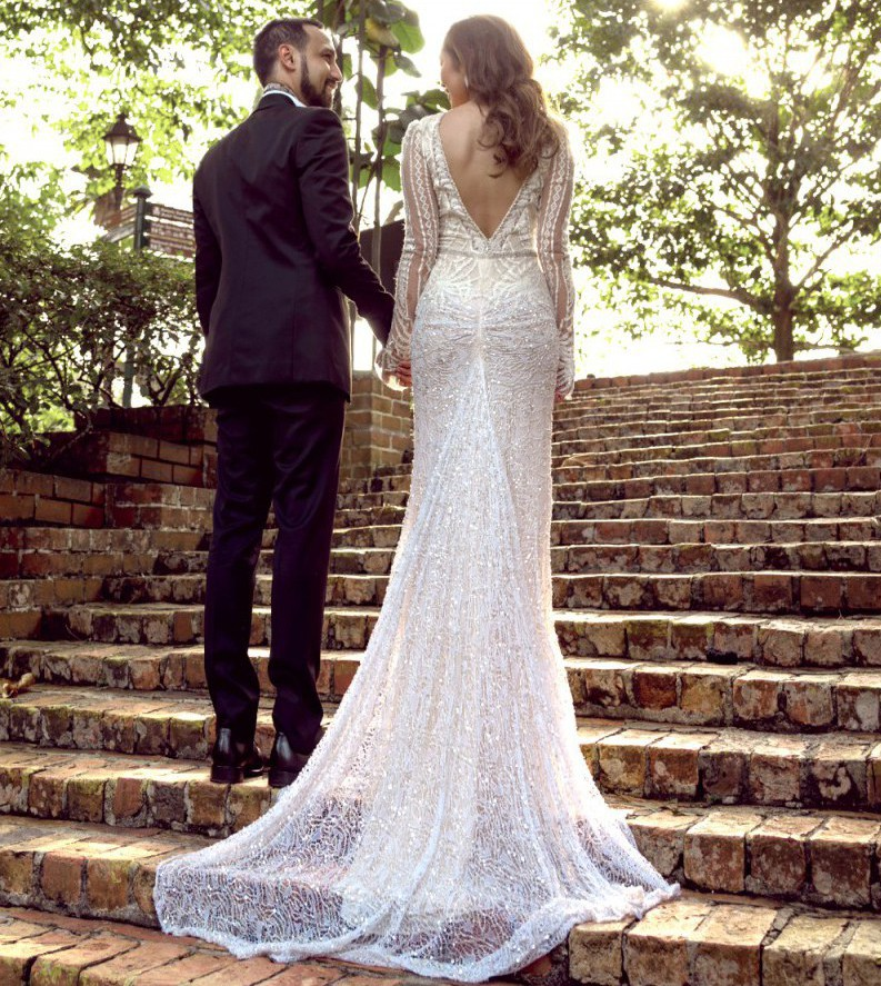 Inbal Dror Wedding Gowns For Sale: Inbal Dror 15-15 Second Hand Wedding Dress On Sale 67% Off