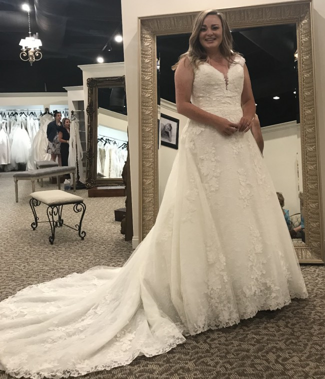 Maggie Sottero ABT6550IV