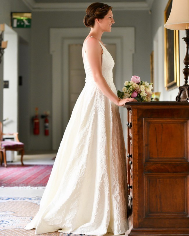 Limor Rosen Autumn Gown